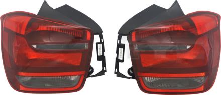 11-12243-01-2 TYC Tail Lamp Unit