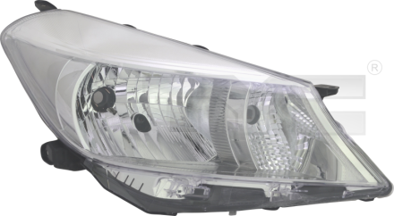 20-14193-01-21 TYC Head Lamp