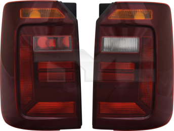 11-12971-11-2 TYC Tail Lamp Unit