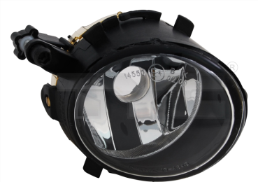 19-0849-00-21 TYC Fog Lamp Unit