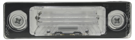 15-0537-00-2 TYC License Plate Lamp Assy