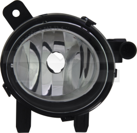 19-6015-01-9 TYC Fog Lamp Unit