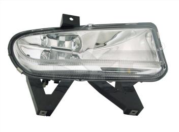 19-5337-05-2 TYC Fog Lamp