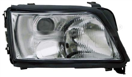 20-5003-18-2 TYC Head Lamp
