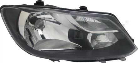 20-12473-00-21 TYC Head Lamp