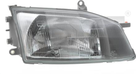 20-5615-15-2 TYC Head Lamp
