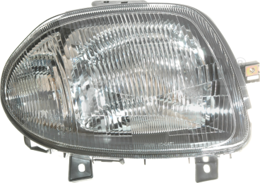 20-5491-08-2 TYC Head Lamp