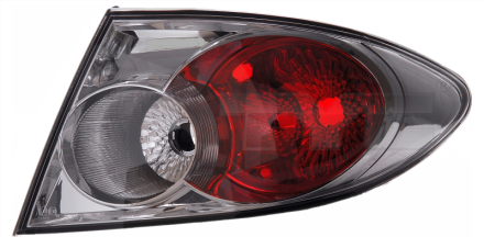 11-0433-01-2 TYC Outer Tail Lamp Unit