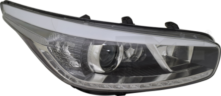 20-14859-16-2 TYC Head Lamp