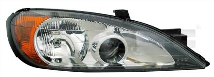 20-5981-05-2 TYC Head Lamp