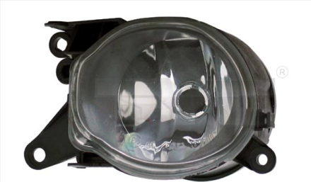 19-0001-05-2 TYC Fog Lamp