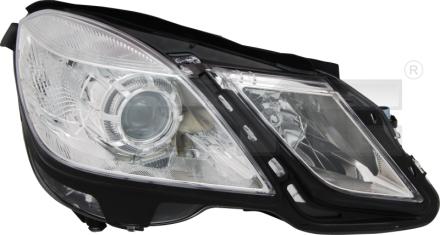 20-12097-05-2 TYC Head Lamp