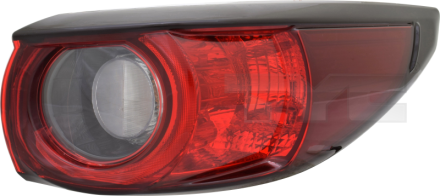 11-9005-15-9 TYC Outer Tail Lamp