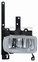 19-5205-05-2 TYC Fog Lamp
