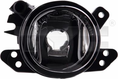 19-0421-01-9 TYC Fog Lamp Unit