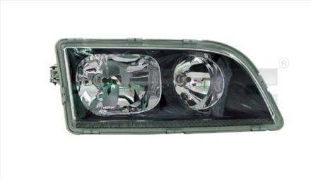 20-0271-15-2 TYC Head Lamp