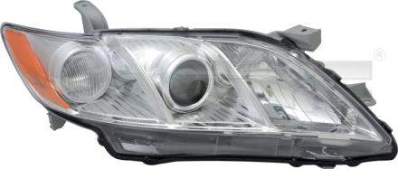 20-12987-05-2 TYC Head Lamp