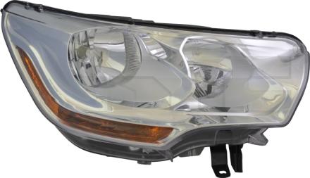 20-12943-15-2 TYC Head Lamp