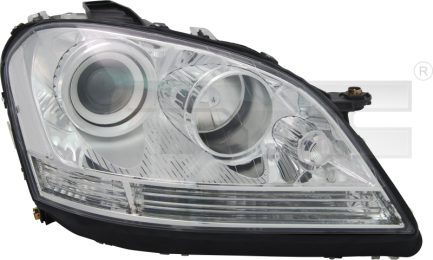 20-11421-05-2 TYC Head Lamp