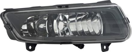 19-12283-01-2 TYC Fog Lamp Unit