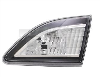 17-0267-01-9 TYC Inner Tail Lamp Unit
