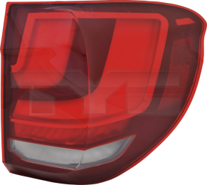 11-14705-10-9 TYC Outer Tail Lamp Assy