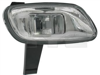 19-5231-05-2 TYC Fog Lamp