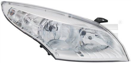 20-11875-05-2 TYC Head Lamp