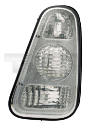 11-5969-21-2 TYC Tail Lamp Unit