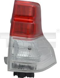 11-11721-01-2 TYC Tail Lamp Unit