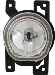 19-11005-05-2 TYC Fog Lamp