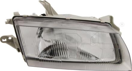 20-5493-08-2 TYC Head Lamp