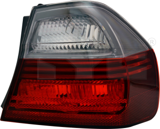 11-0907-21-2 TYC Outer Tail Lamp Unit