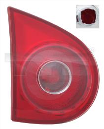 17-0054-61-2 TYC Inner Tail Lamp Unit