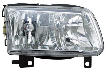 20-5965-05-2 TYC Head Lamp