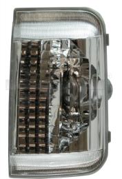 309-0071-3 TYC Mirror Side Blinker Unit
