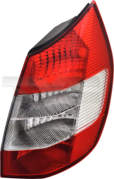 11-0459-11-2 TYC Tail Lamp Unit
