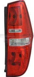 11-11507-05-2 TYC Tail Lamp