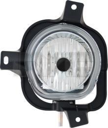 19-0805-05-2 TYC Fog Lamp