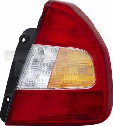 11-11149-01-2 TYC Tail Lamp Unit