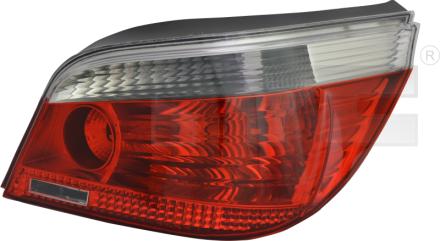 11-11983-01-9 TYC Tail Lamp Unit