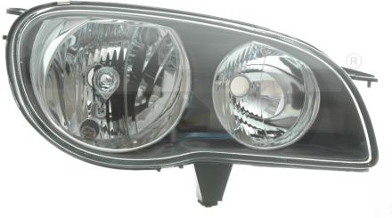 20-5953-05-2 TYC Head Lamp