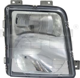 20-12739-15-2 TYC Head Lamp