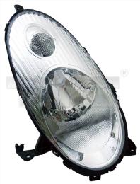 20-0307-05-2 TYC Head Lamp
