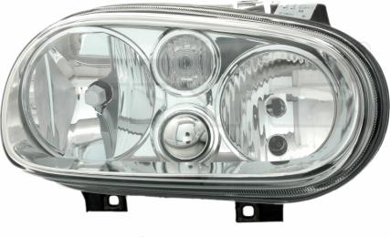 20-5385-18-2 TYC Head Lamp