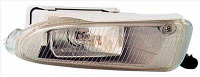 19-5263-05-2 TYC Fog Lamp