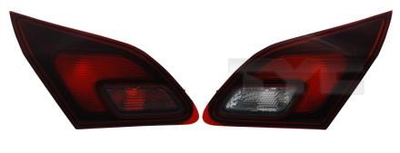 17-0285-31-2 TYC Inner Tail Lamp Unit