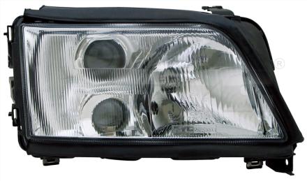 20-5003-08-2 TYC Head Lamp