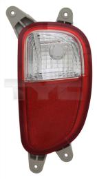 19-12211-01-2 TYC Reverse Lamp Unit