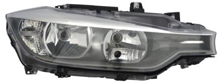 20-12973-05-2 TYC Head Lamp